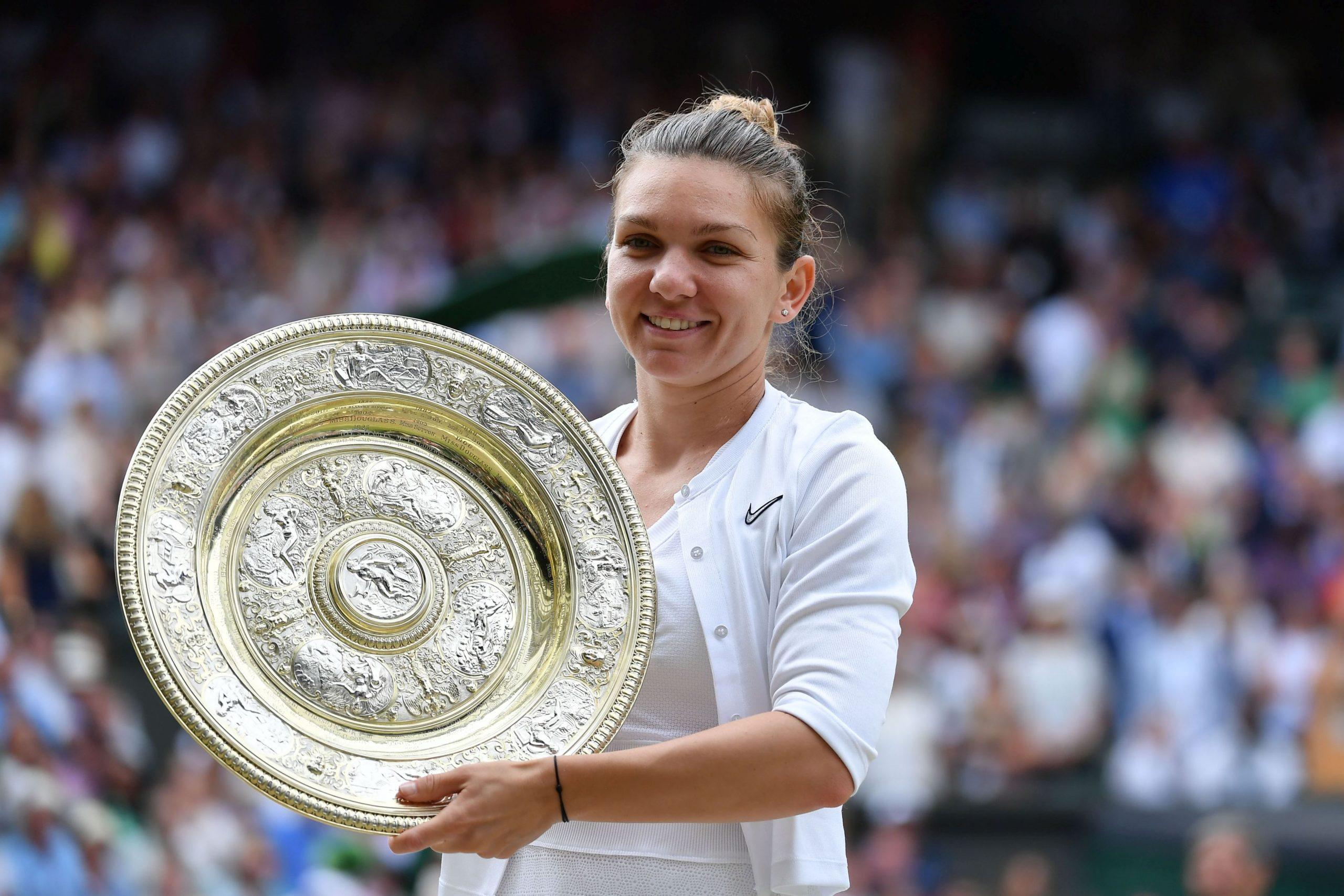 Wimbledon va fi anulat din cauza pandemiei de coronavirus