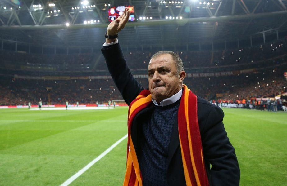 """Încă un român ar putea ajunge la Galatasaray! """"Îl cumpărăm acum și vom face profit!"""" Pe cine a pus ochii Fatih Terim"""