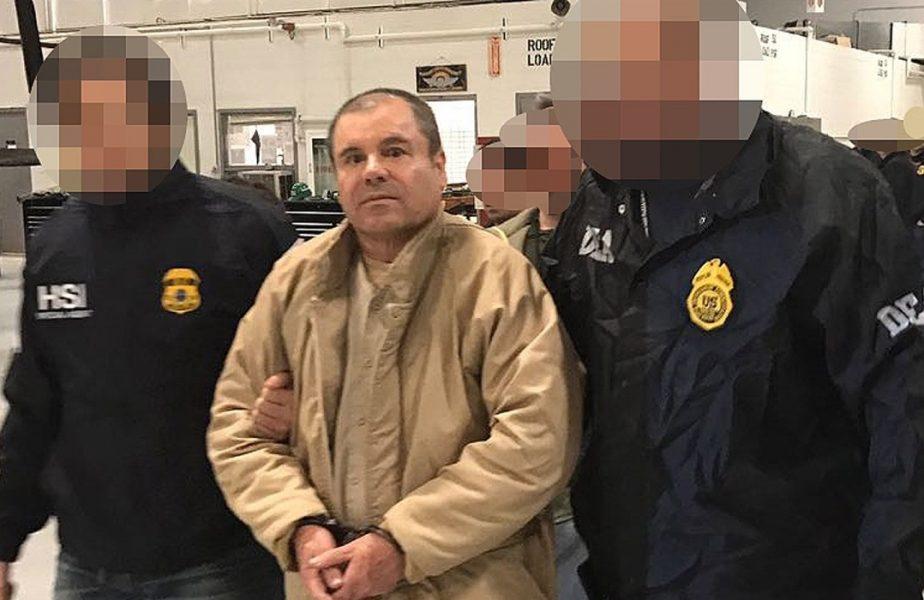 El Chapo ar putea fi mutat din închisoarea de maximă securitate din SUA!