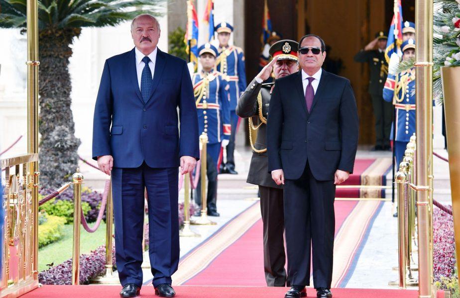 Preşedintele Belarusului, Alexander Lukaşenko, glume pe seama coronavirusului! Suporterii boicotează meciurile
