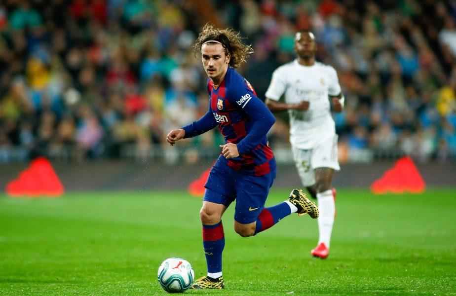 Schimbul Neymar – Griezmann, afacerea verii în fotbalul mondial