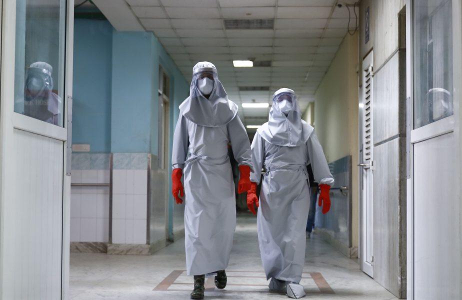 Țara care nu are niciun caz de coronavirus a decis să înceapă sezonul de fotbal în plină pandemie