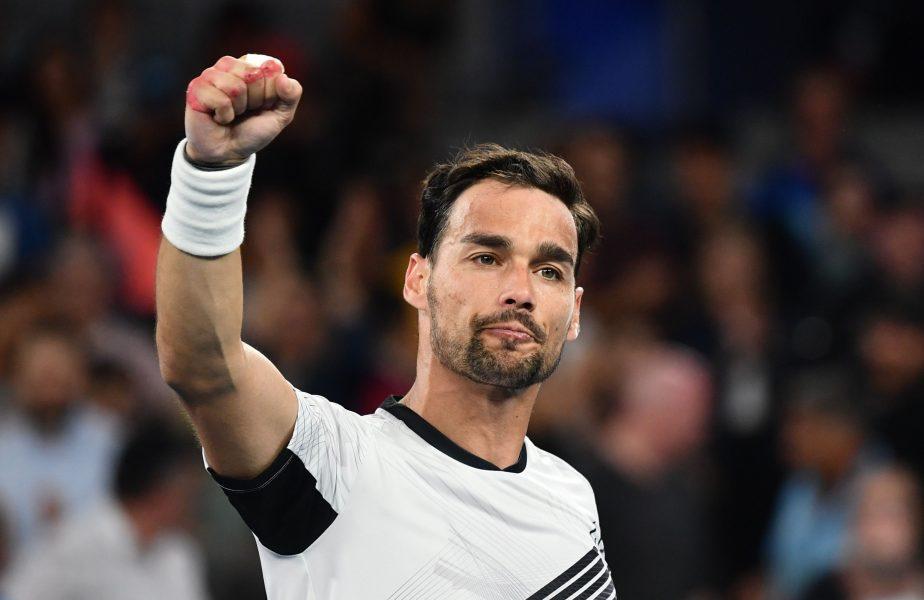 """Fabio Fognini boicotează turneul de la Roland Garros: """"E periculos pentru sănătate!"""""""
