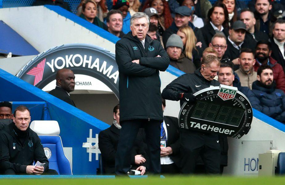 OFICIAL | Carlo Ancelotti, noul antrenor al lui Real Madrid! Anunţul momentului în fotbalul mondial