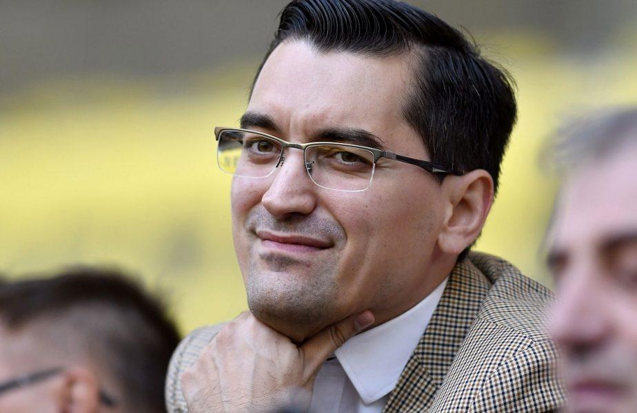 UEFA i-a răspuns lui Răzvan Burleanu. Ce spune despre participarea naţionalei României la Jocurile Olimpice