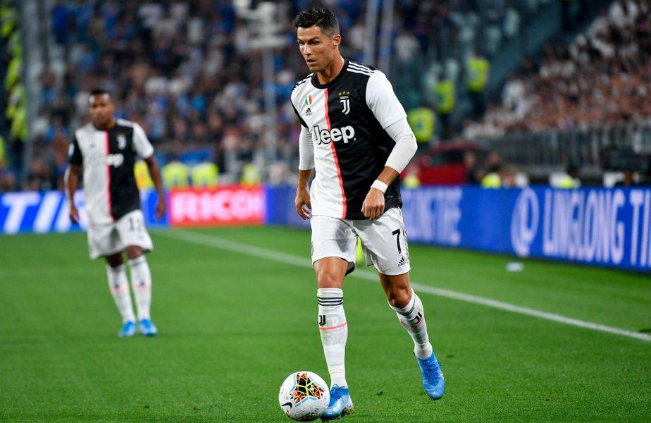 Ronaldo, în topul bogaţilor lumii. Va fi primul fotbalist care câştigă un miliard de dolari!