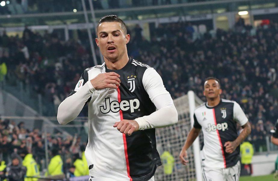 """Jucătorul obsedat de Cristiano Ronaldo: """"Iese dezbrăcat în decembrie și bea ouă de prepeliță"""""""