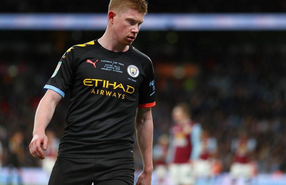 """Revoltă în Premier League! Jucătorii refuză tăierile de salarii: """"Mai bine donăm banii, decât să-i ajutăm pe şefii noştri bogaţi"""""""