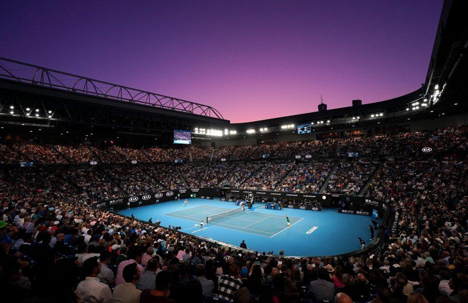 Măsuri fără precedent la Australian Open 2021. Halep poate intra în carantină la începutul anului. Ce pregătesc organizatorii