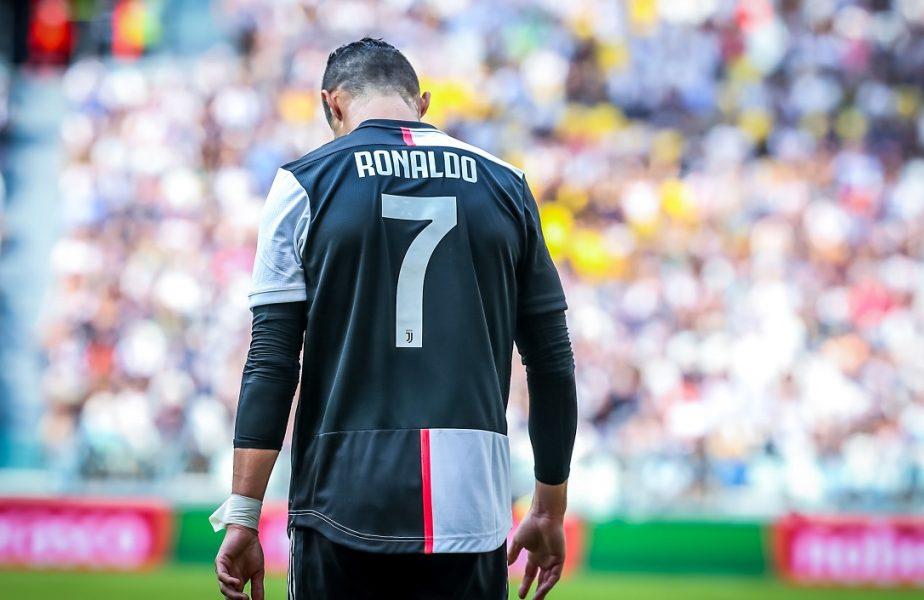 Serie A se pregătește să revină! Cristiano Ronaldo, chemat de urgență la Torino