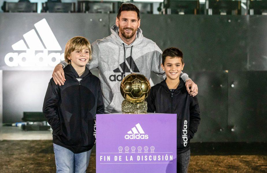 """Mesajul unui fost jucător al Barcelonei: """"Nimeni nu se aștepta ca Messi să devină cel mai bun din istorie"""""""