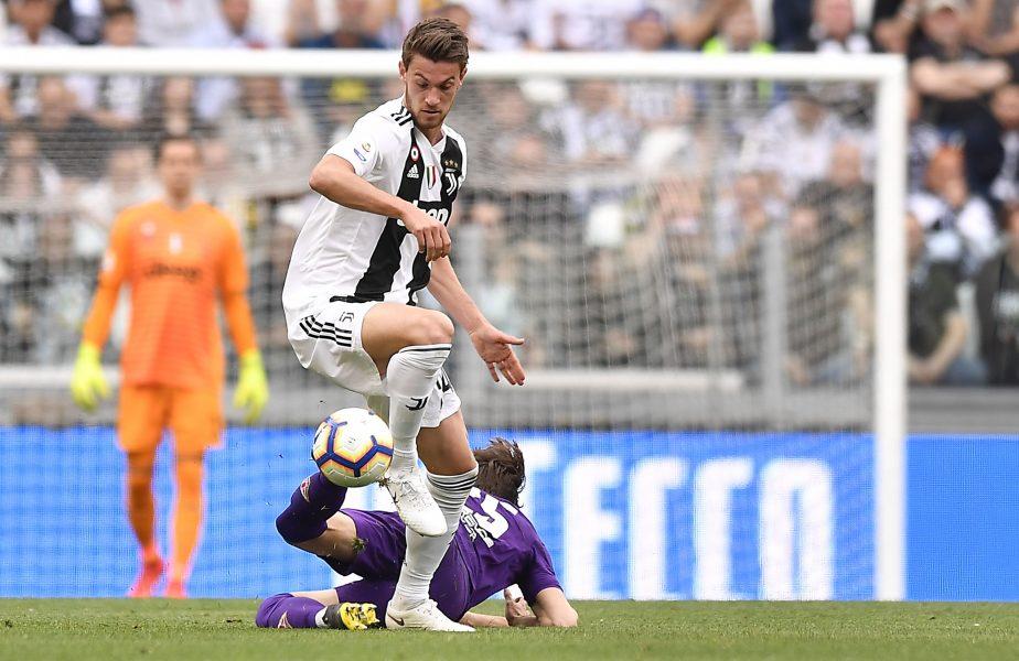 Nu au scăpat de coronavirus. Doi fotbaliști de la Juventus, confirmați din nou cu Covid-19