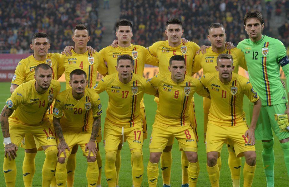 Încă un scenariu pentru naționala lui Rădoi! Islanda – România s-ar putea juca în octombrie sau noiembrie