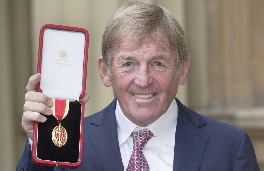 CORONAVIRUS | Sir Kenny Dalglish a fost externat. Ce a spus legenda lui Liverpool