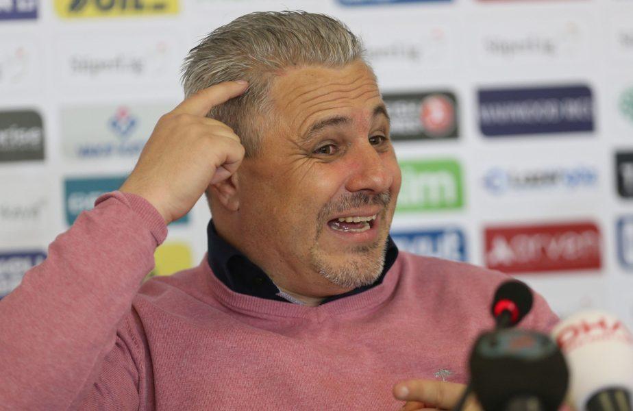 """Alexandru Maxim are 4 oferte! Marius Șumudică: """"După 10 minute, colegii îl aplaudau. A fost cea mai mare bucurie a vieții mele"""""""
