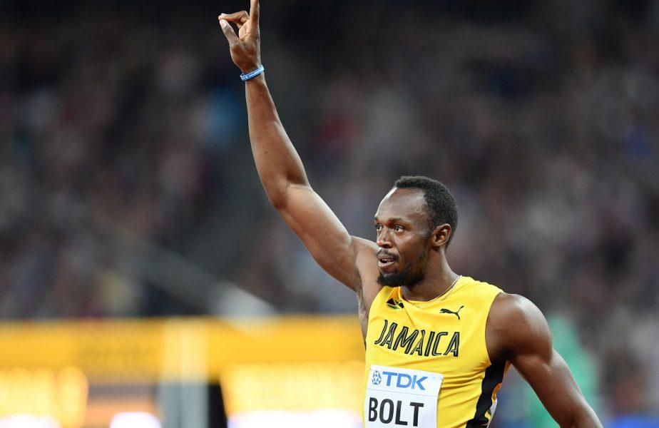 Usain Bolt, postare virală! Asta înseamnă distanțare socială! Cum se amuză jamaicanul pe seama coronavirusului
