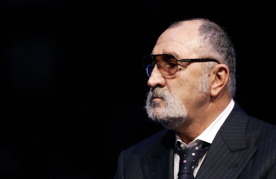 Ion Țiriac, depășit în topul celor mai bogați foști sportivi. Legenda care are o avere cu un miliard de dolari mai mare
