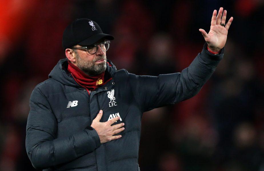 Starul pe care Jurgen Klopp îl vrea la Liverpool. Anunțul presei din Germania