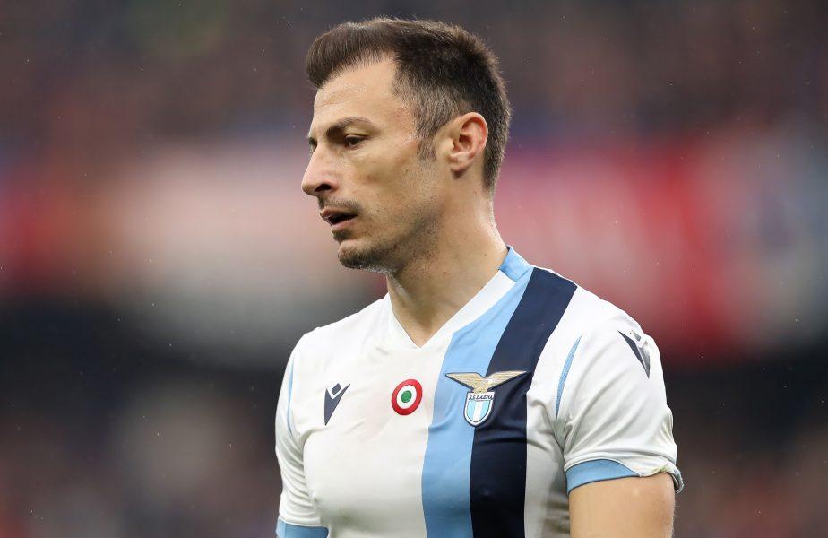Ștefan Radu, record negativ la Lazio. Clasamentul în care se află pe primul loc