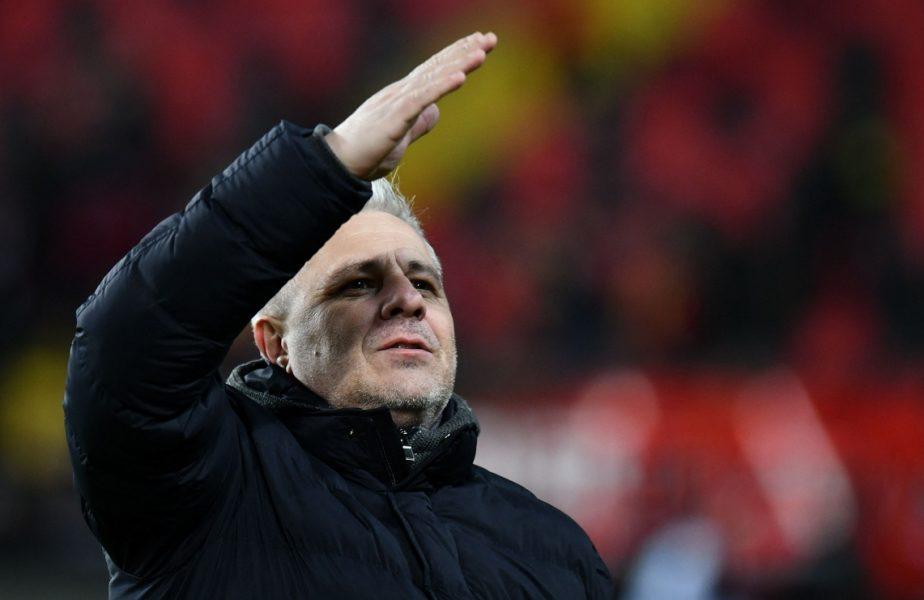 EXCLUSIV | Marius Șumudică propune un jucător surpriză la echipa națională