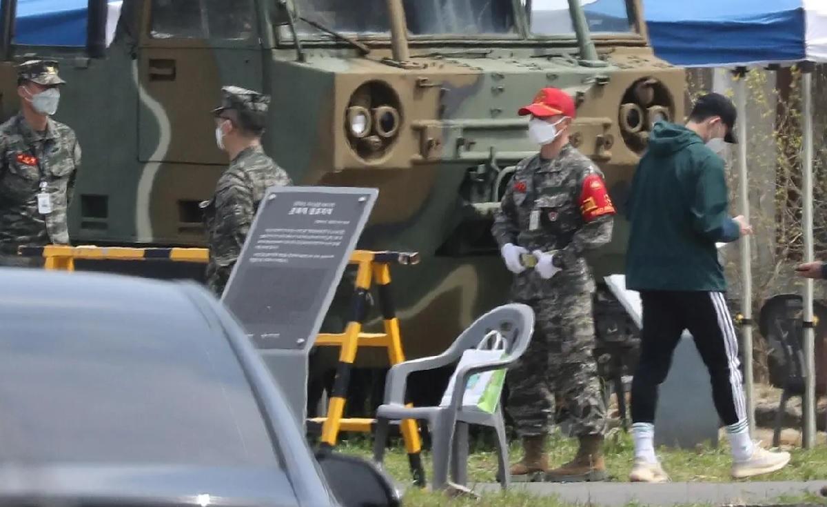 Heung-Min Son, înrolat în armata din Coreea de Sud