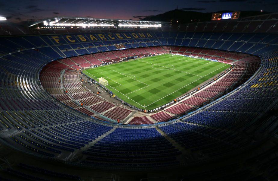 Barcelona, pe urmele unui jucător din Bundesliga. Pe cine vor să transfere catalanii