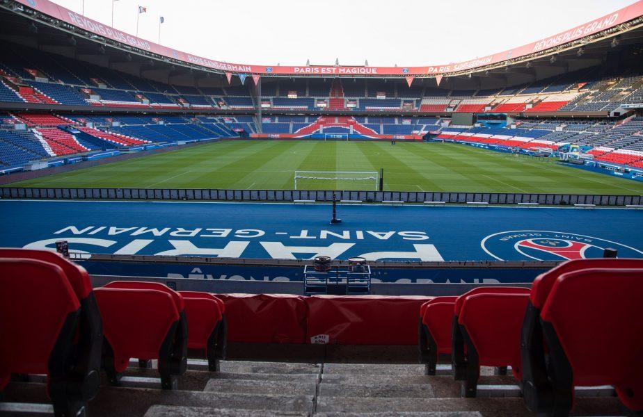 Update. OFICIAL | Sezonul din Ligue 1 este anulat! Fotbalul, suspendat până în august. Anunțul prim-ministrului Franței