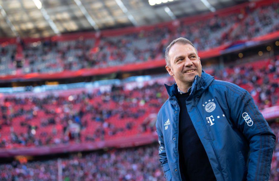 Bayern Munchen, aproape să aducă un star din Anglia. Anunțul presei din Germania