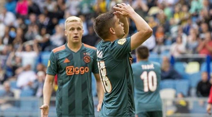 Răzvan Marin pleacă de la Ajax! Are oferte din Anglia și Italia. Anunțul făcut de olandezi