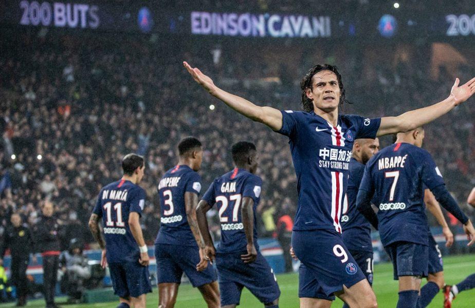 OFICIAL: Sezonul din Franța s-a încheiat! PSG, noua campioană