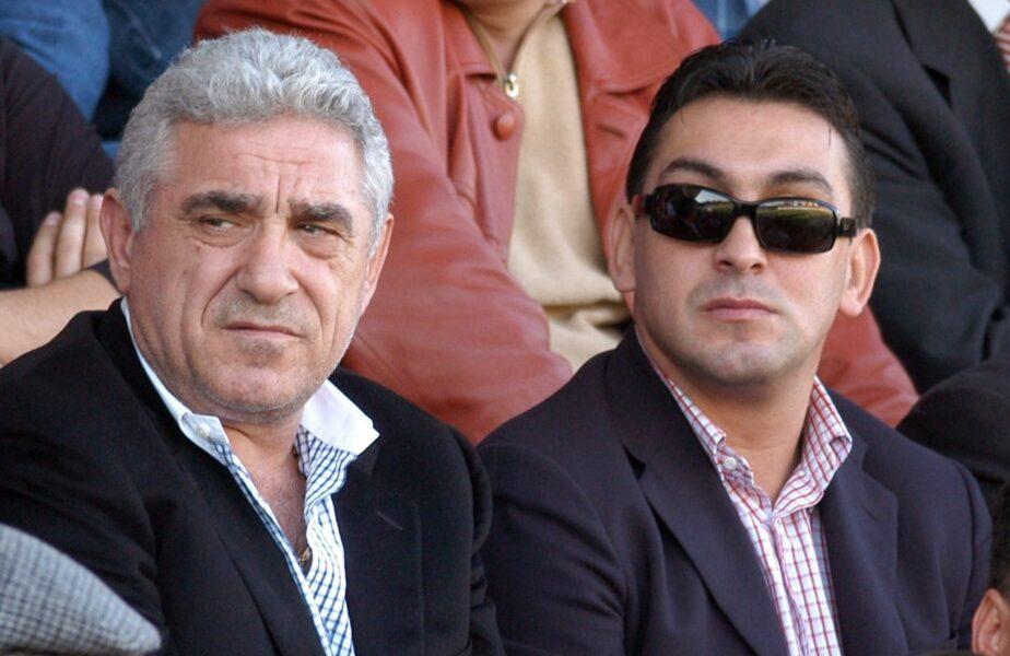 """Ioan Becali, dezvăluire despre Ilie Dumitrescu. """"A pierdut la cazino toți banii pe care îi avea la el. Am mers pe jos un kilometru, ca să îi dau șpagă taximetristului"""""""