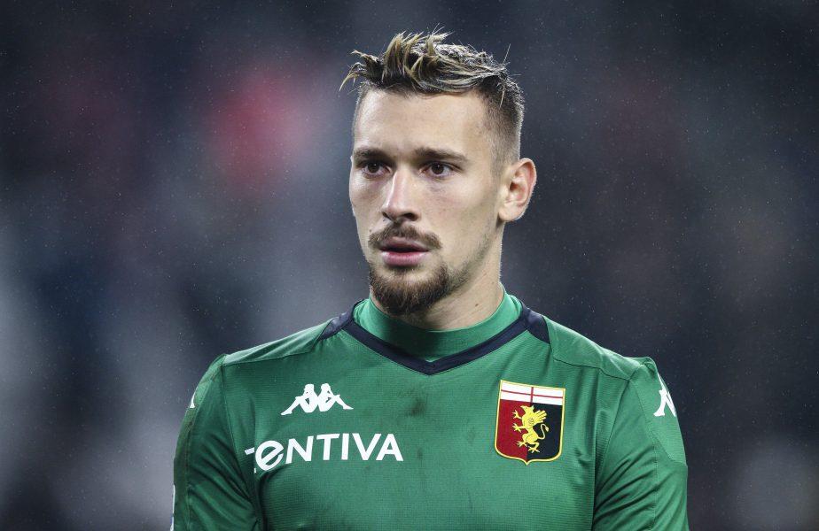 Ionuț Radu primește o veste tristă! Presa din Italia anunță ce se întâmplă cu postul de portar de la Inter