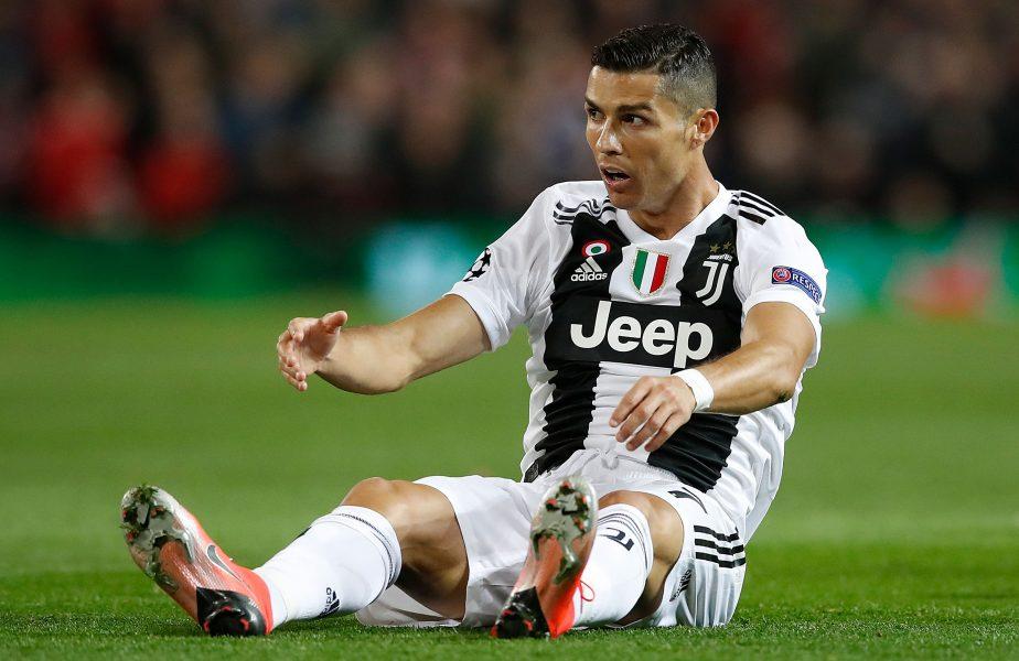 """Arbitrul care regretă un penalty acordat  lui Cristiano Ronaldo: """"Mi-aș fi dorit să rateze"""""""