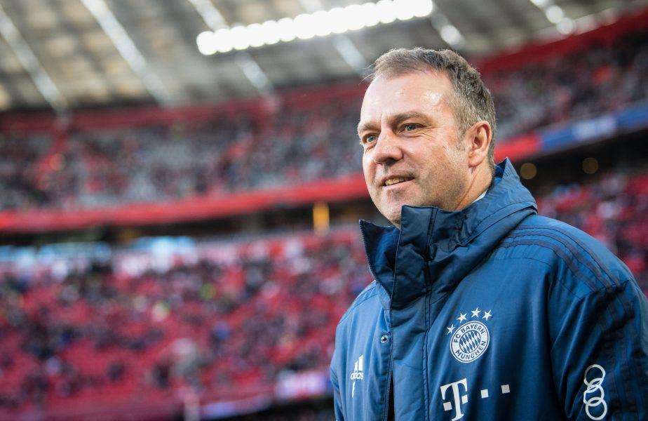 O legendă a lui Bayern Munchen intră în echipa lui Hansi Flick! Anunțul oficial al bavarezilor