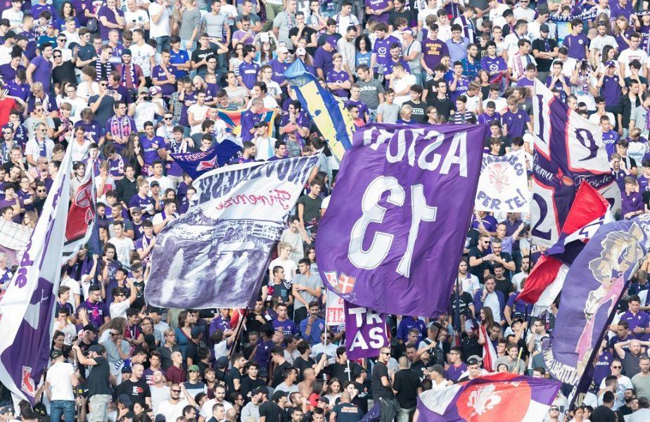 Noi cazuri de coronavirus la Fiorentina și Torino. Ce se întâmplă cu jucătorii
