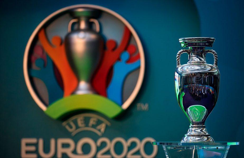 """Amânarea Euro, motiv de bucurie pentru autorități: """"Am fi organizat 4 meciuri fără strălucire"""""""