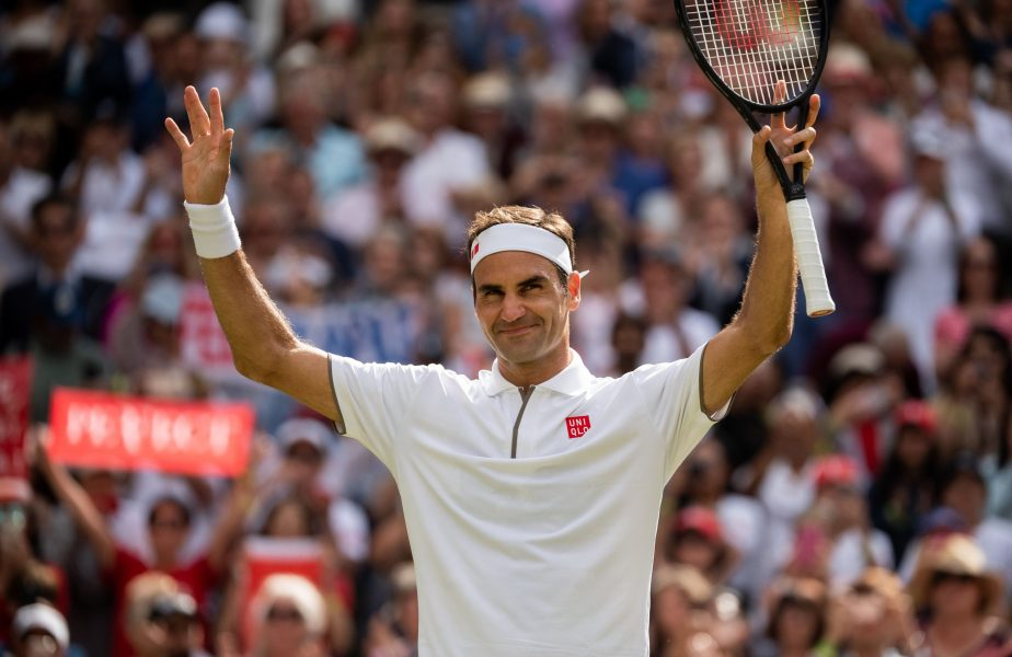 """""""Roger Federer e un pic arogant"""". Elvețianul, atacat de mama unui rival din circuitul ATP"""