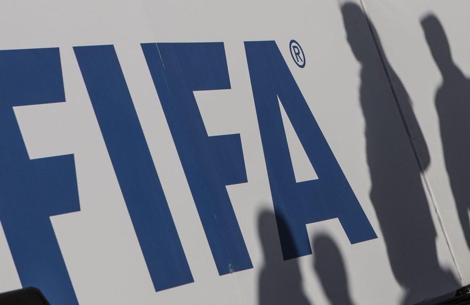 FIFA a luat o decizie radicală! Nu va organiza Gala premiilor FIFA The Best, în 2020