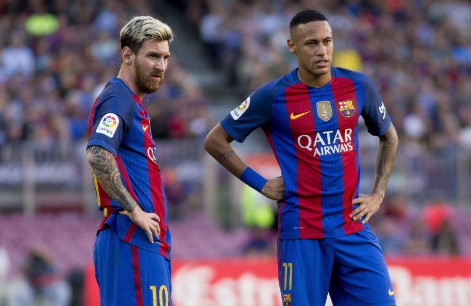 """Un câștigător al Cupei Mondiale nu e deloc modest. """"Sunt mai bun decât Neymar, Messi și Ronaldo"""""""