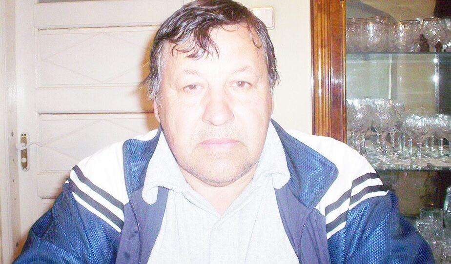 Constantin Radu I a murit la 75 de ani după o luptă cu o boală incurabilă. Anunțul făcut de FC Argeș