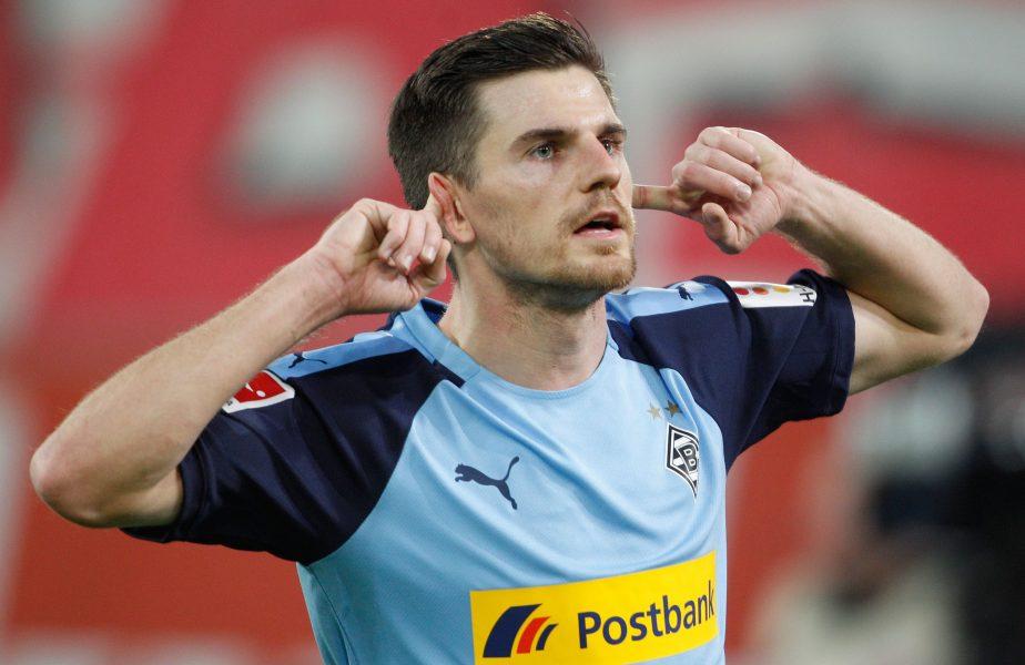 VIDEO | Ratarea sezonului în Bundesliga! Cum s-a făcut de râs un jucător al Borussiei Monchengladbach