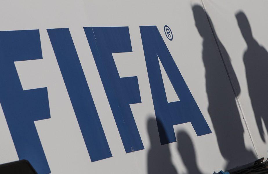 FIFA prelungește perioada de transferuri din Europa. Cât timp va dura