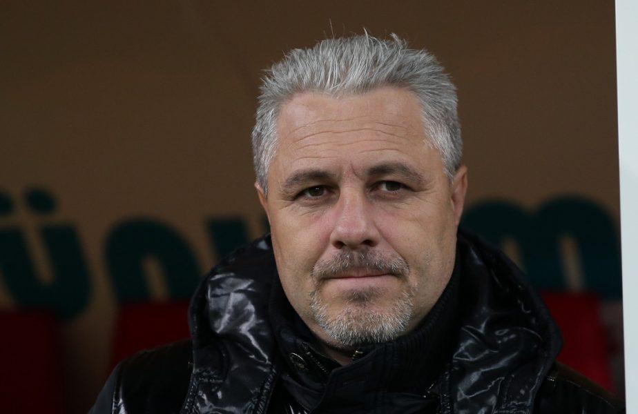 """Marius Şumudică răsuflă uşurat după ce a scăpat de carantină. Cum l-au """"chinuit"""" turcii"""