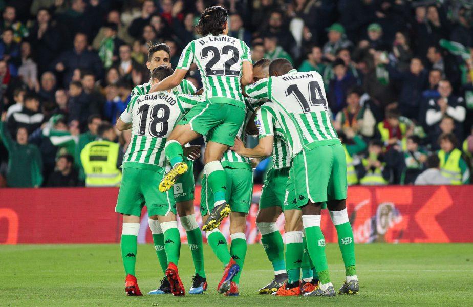 La Liga se reia în iunie cu un derby de tradiție! Anunțul presei din Spania