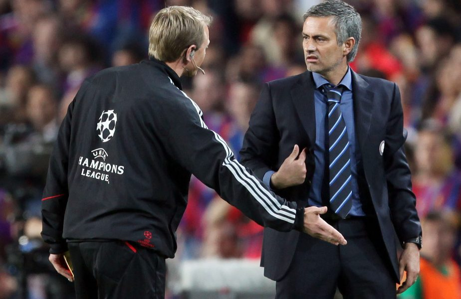 """Dezvăluiri incredibile de la meciul Barcelona-Inter. """"M-am închis în toaletă. Am auzit că a dat gol și am leșinat!"""""""