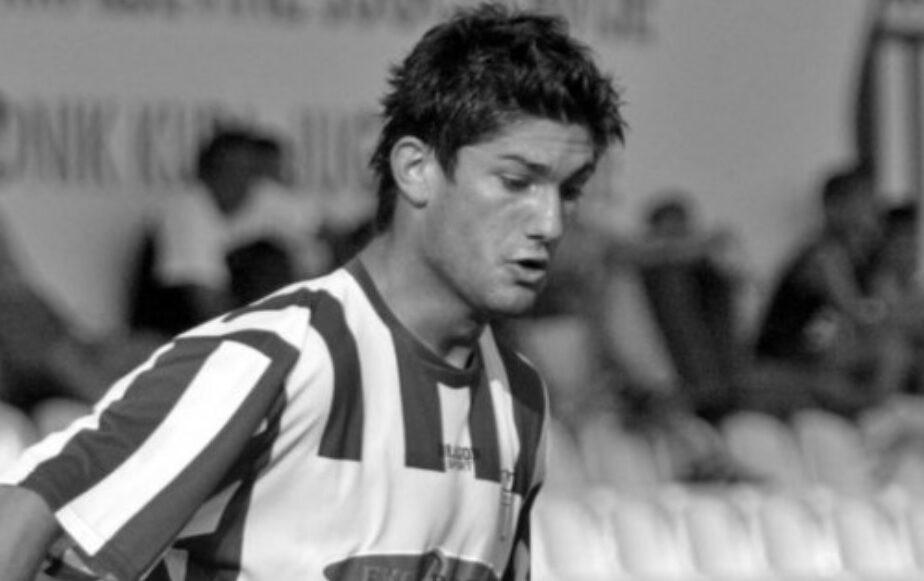Dramă în Serbia. Un fotbalist dorit în trecut de Steaua a fost găsit împușcat în cap