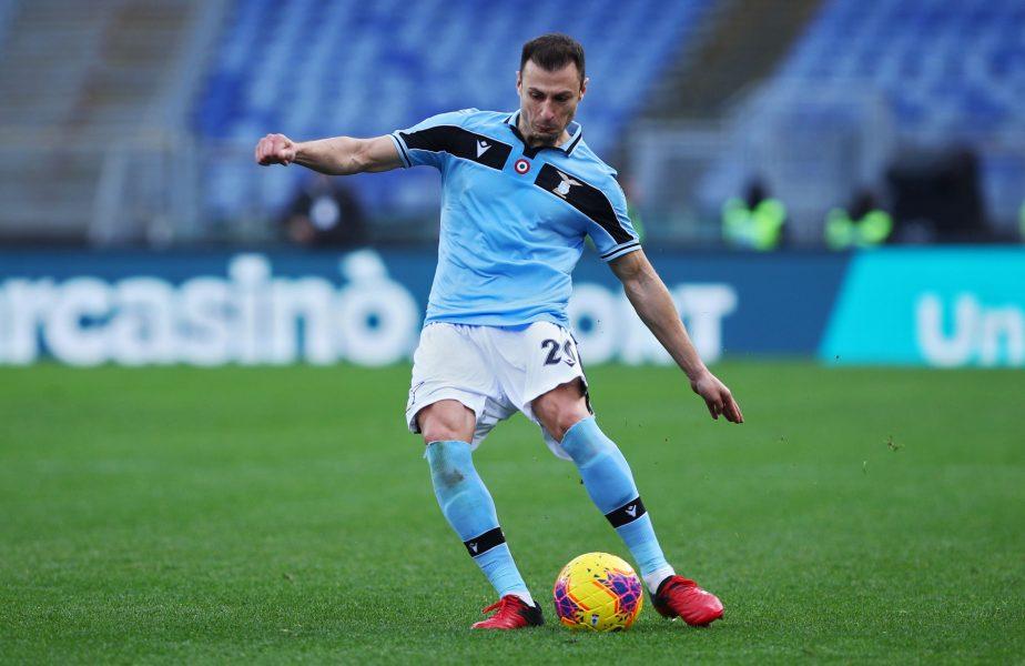 """Ştefan Radu, lăudat din nou în Italia! """"Poate evolua în toate rolurile din defensivă"""" Fundaşul român rămâne la Lazio: """"Are tricoul cusut pe el!"""""""