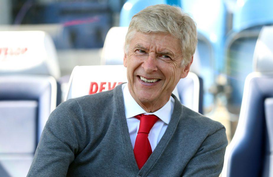 """Arsenal, un capitol închis pentru Arsene Wenger: """"Inima mea este alături de club"""""""