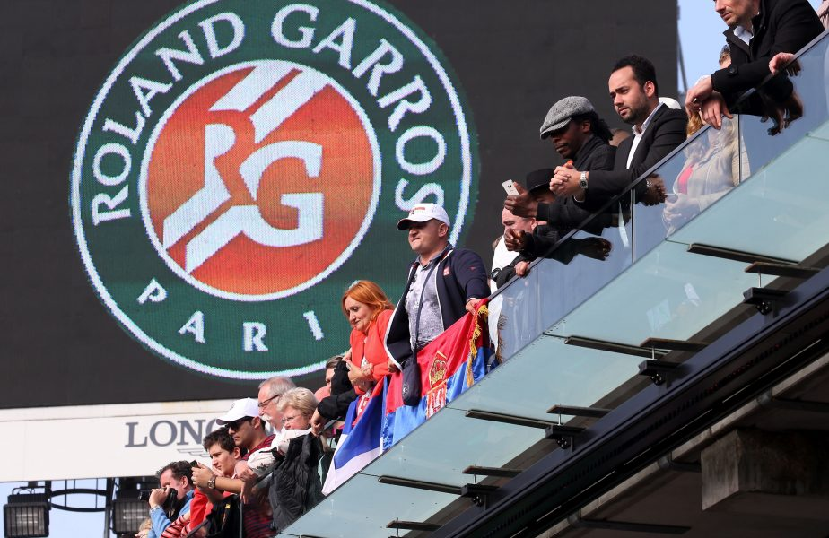 Organizatorii de la Roland Garros sfidează pandemia! Vor să aibă spectatori în tribune