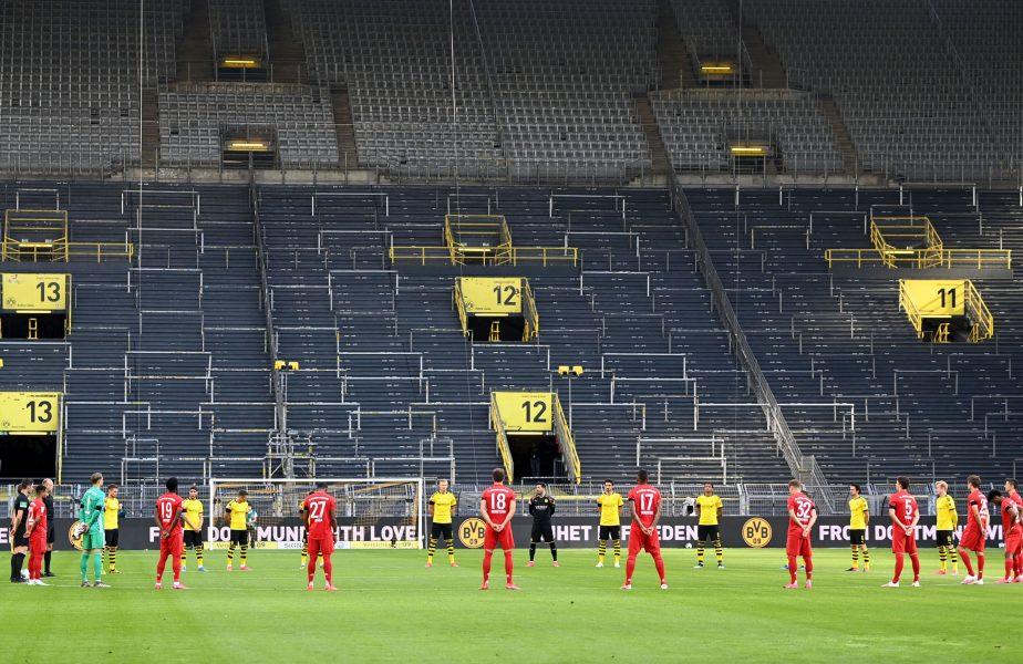 """Nu toată lumea e de acord cu revenirea Bundesligii! Un antrenor se opune deciziei. """"Ce incoerență! Nu înțeleg"""""""
